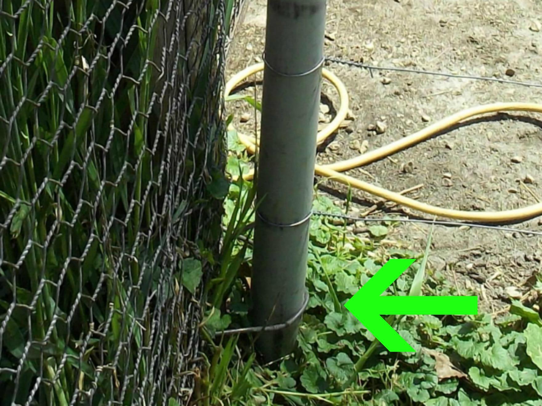 Tutorial: Handy-Dandy Fence Gates | Our Prairie Nest: A Simple Life